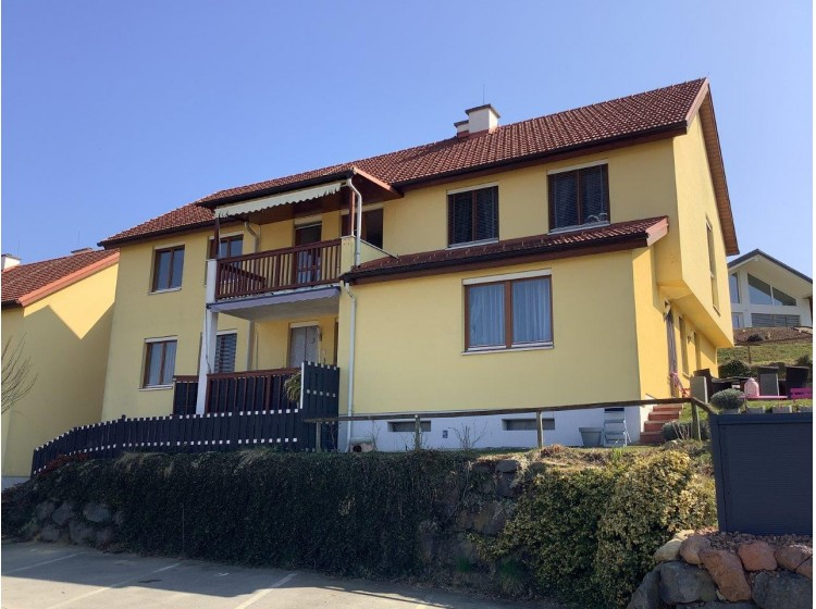 Objektbild: PROVISONSFREI! - 3-Zimmer-Wohnung mit Balkon Nähe Gnas (Poppendorf)