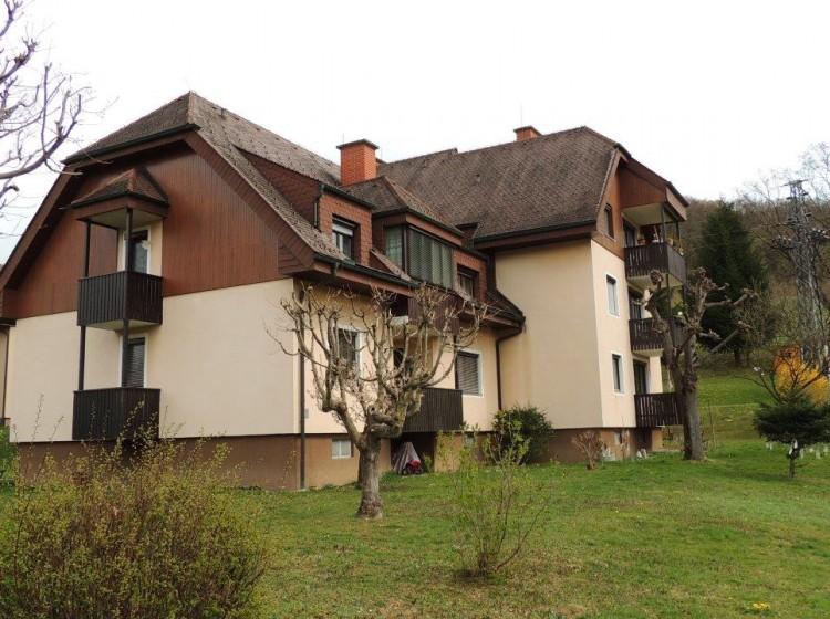 Objektfoto: 4-Zimmer-Eigentumswohnung mit Balkon Nähe Bad Gleichenberg