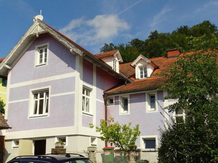 Objektbild: Gemütliche Dachgeschosswohnung Nähe Feldbach