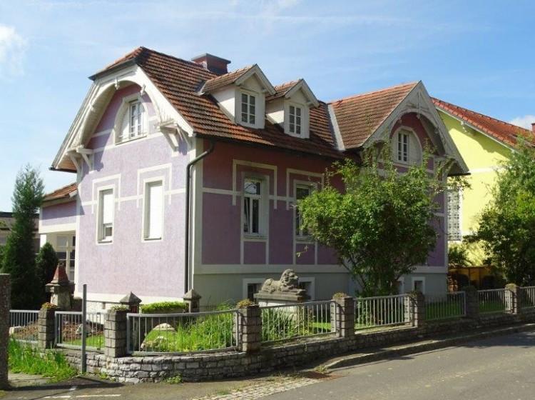 Objektfoto: Gemütliche Dachgeschosswohnung Nähe Feldbach