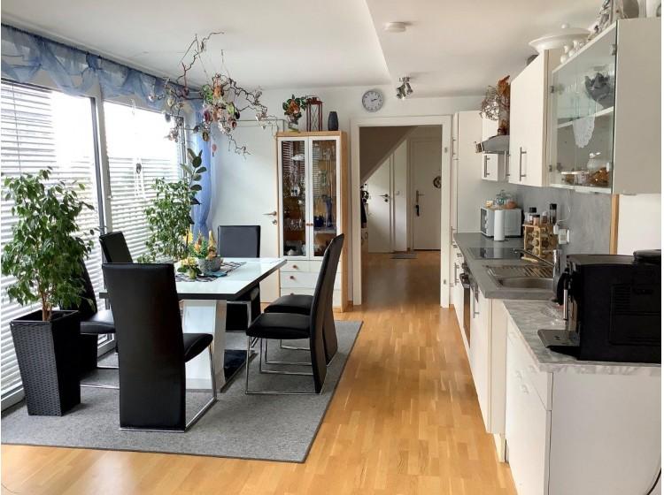 Objektfoto: Wohnen & Wohlfühlen in Lödersdorf - Top-Wohnung mit ca. 80 m² Wohnfläche und ca. 24 m² Terrasse
