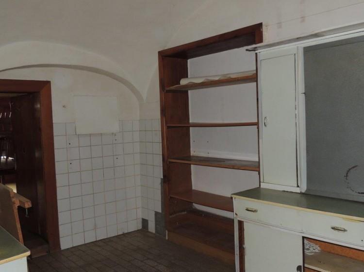 Objektbild: Geschäftslokal für verschiedene Nutzungsmöglichkeiten im Ortszentrum von Kirchberg an der Raab