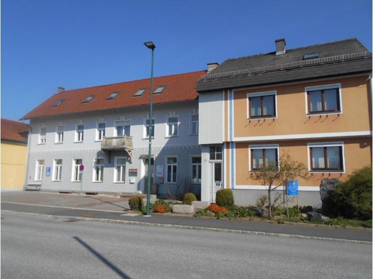 Objektfoto: IMMOBILIENINVESTMENT/ ERTRAGSOBJEKT - Innovatives Geschäfts- Büro- oder Wohngebäude
