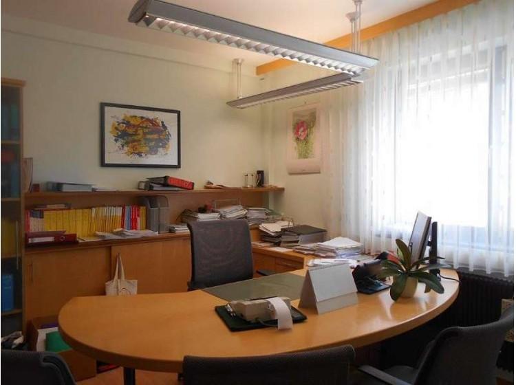 Objektbild: IMMOBILIENINVESTMENT/ ERTRAGSOBJEKT - Innovatives Geschäfts- Büro- oder Wohngebäude
