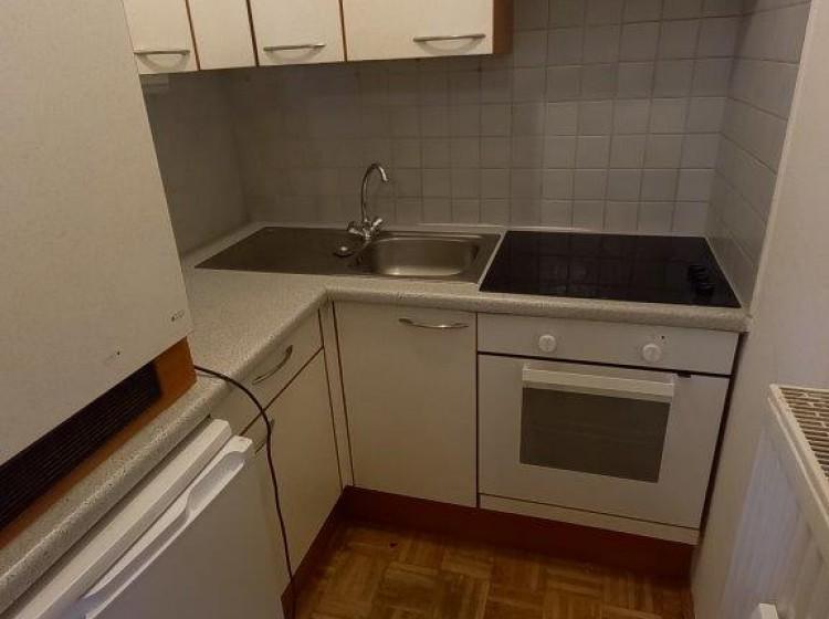 Objektbild: Leistbares Wohnen im Stadtzentrum von Feldbach - 2-Zimmer-Wohnung zum sofortigen Bezug