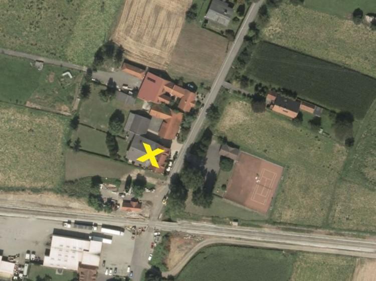 Objektbild: Gepflegte Erdgeschoss-Geschäftsflächen in Lödersdorf bei Feldbach