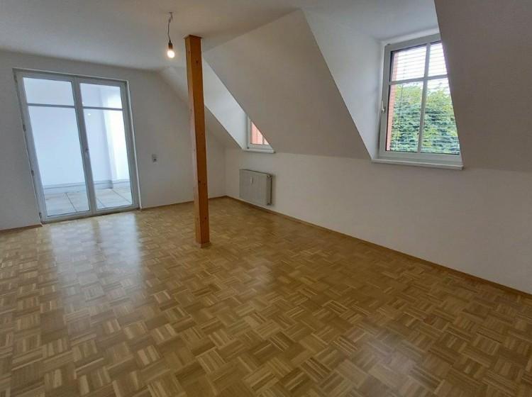 Objektbild: Sanierte 3-Zimmer-Wohnung mit Wohlfühlcharakter in Stadtrandlage