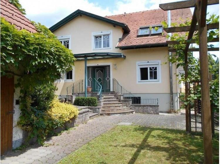Objektfoto: Einfamilienhaus in Steirischen Vulkanland zum guten Preis-Leistungsverhältnis