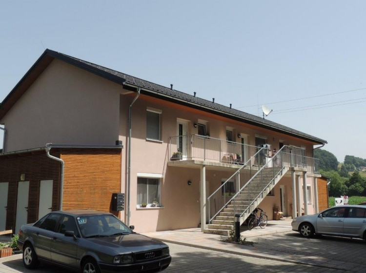 Objektfoto: Schöne 2-Zimmer-Eigentumswohnung mit großem Balkon am Feldbacher Stadtrand