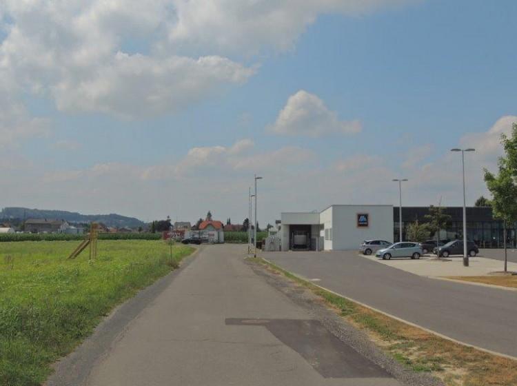 Objektbild: Gewerbegrundstück - Feldbach