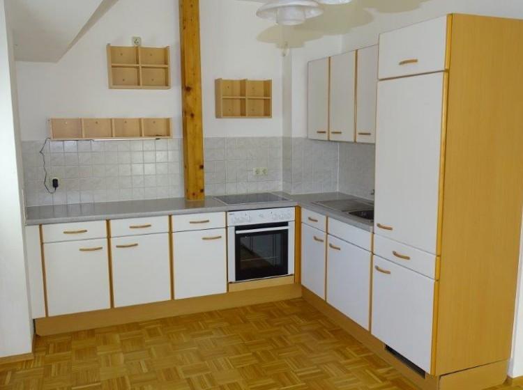 Objektbild: 3-Zimmer-Wohnung am Stadtrand von Feldbach