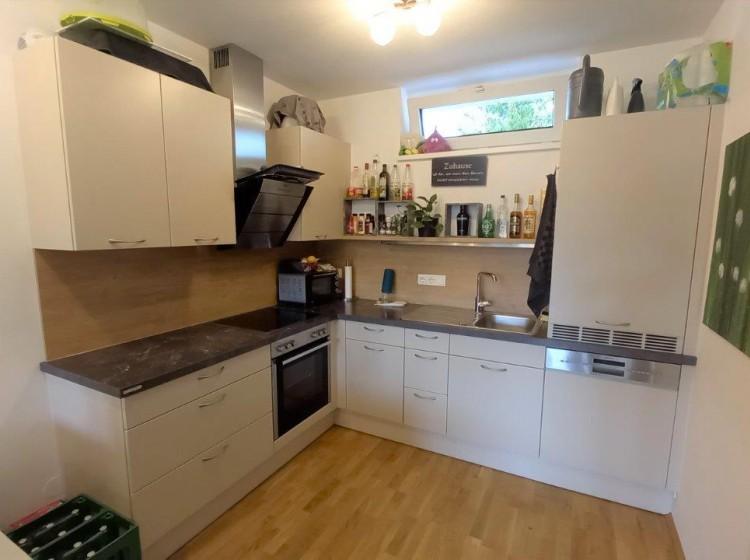 Objektbild: Top-ausgestattete 2-Zimmer-Wohnung in 1A-Lage!