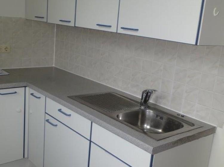 Objektbild: Großzügige Maisonette-Wohnung (3 Schlafzimmer) mit Einbauküche am Stadtrand