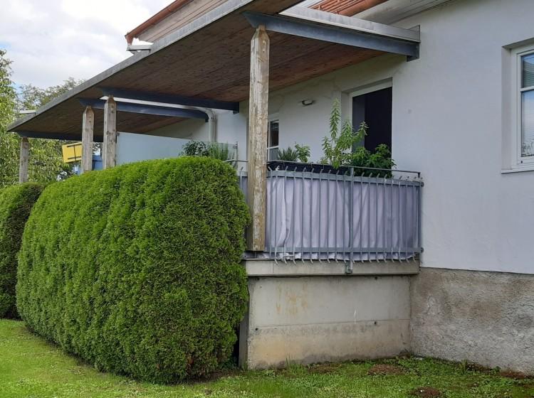 Objektbild: Wer das BESONDERE liebt, ist hier richtig - wohnen im ehemaligen Bauernhaus!