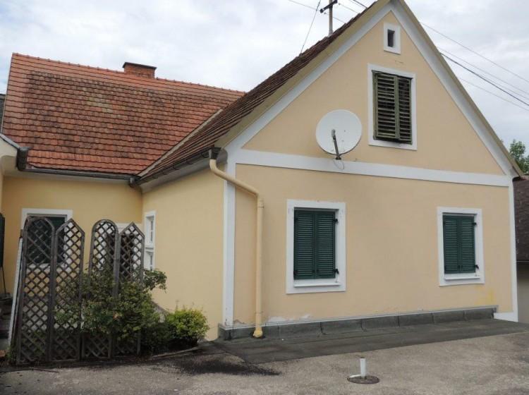 Objektbild: Wohn-/Geschäftshaus in Hatzendorf