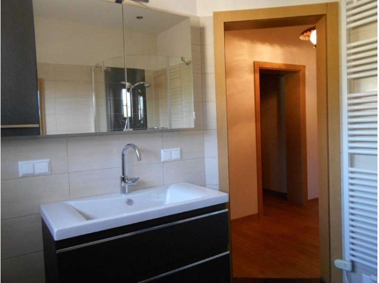 Objektbild: Ferienimmobilie oder Hauptwohnsitz - barrierefreies Wohnen mit 2 Wohneinheiten im schönen Ortsverband !