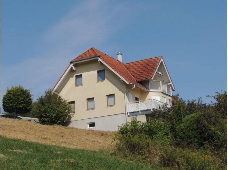 Objektfoto: Einfamilienhaus in erhöhter Aussichtslage in Bad Gleichenberg