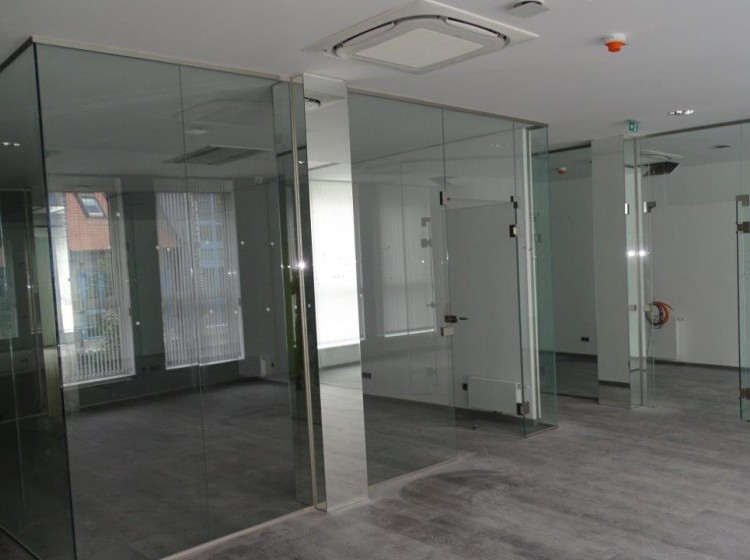 Objektbild: Top-ausgestattete Büro-/Geschäftsflächen im Zentrum von Feldbach