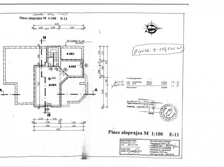 Objektbild: Region Heviz/Plattensee - Anlageobjekt, Ferienhaus oder Auslandsdomizil