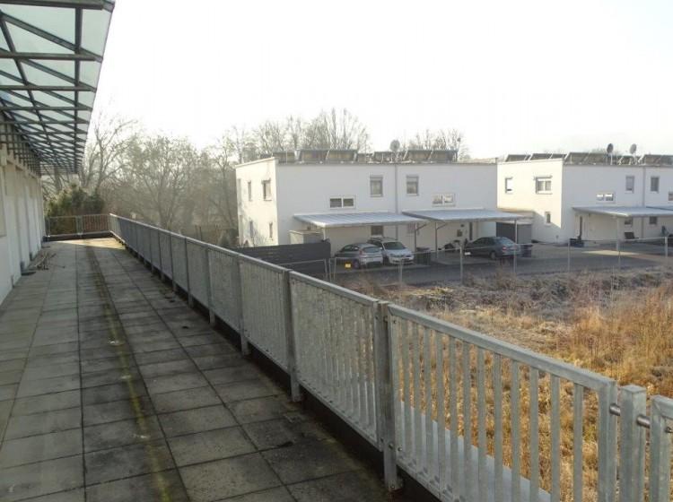 Objektbild: Büro-/Geschäftsflächen mit Top-Infrastruktur in zentraler Lage in Feldbach