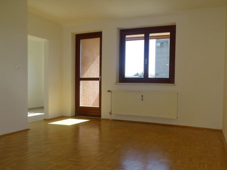 Objektfoto: Sonnige 2-Zimmer-Wohnung mit Balkon in schöner Stadtrandlage