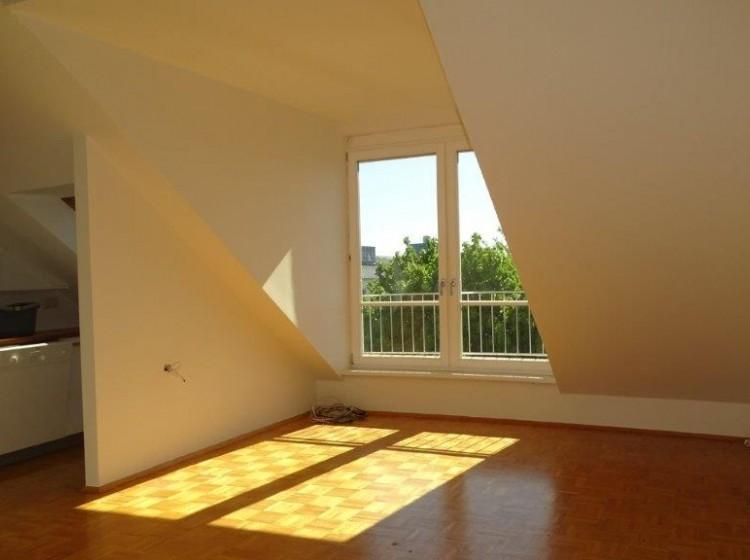 Objektfoto: Stylisches Wohnen mitten in Graz - Dachgeschosswohnung auf 2 Ebenen in zentraler Lage